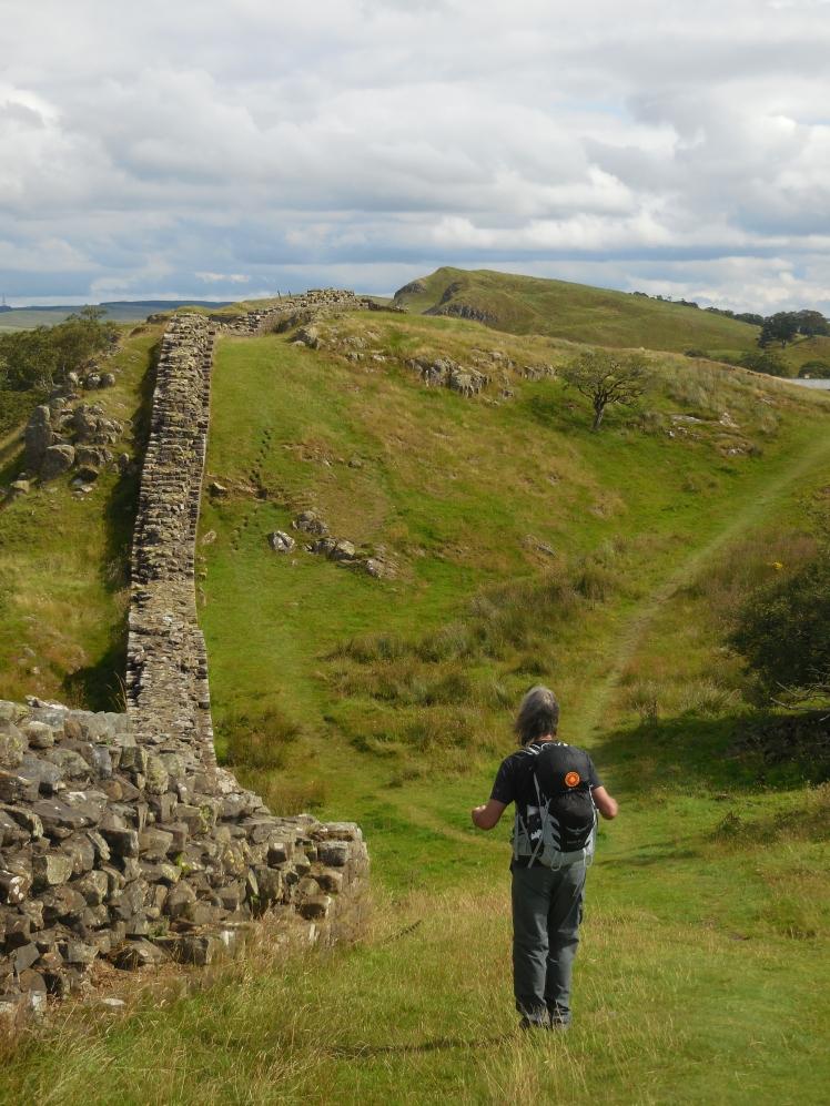 Hadrians guidebok Ron