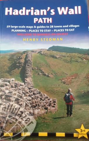 Hadrians guidebok